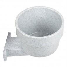 Mangeoire Anti Renversement Crock Medium - 300 ml