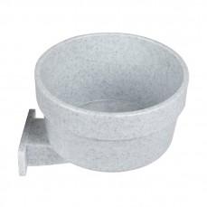 Mangeoire Anti Renversement Crock Lock Large - 550 ml