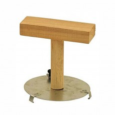 Perchoir en T Large pour Balance Numérique My weight i 5000