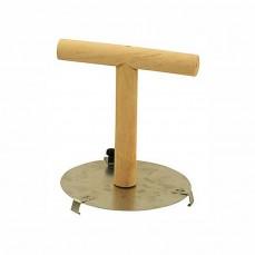 Perchoir en T Small pour Balance Numérique My weight i 5000