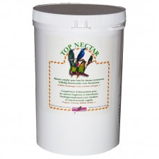 Top Nectar - Nectar en Poudre pour Loris et Loriquets - 1 kg