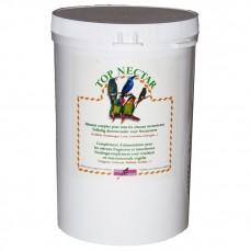 Top Nectar - Nectar en Poudre pour Loris et Loriquets - 2,5 kg