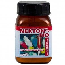 Nekton Bio 35 gr - Vitamines en Poudre Spécial Mue