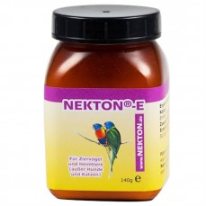 Nekton E 140 gr - Vitamine E en Poudre Spécial Reproduction