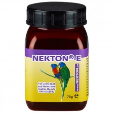 Nekton E 70 gr - Vitamine E en Poudre Spécial Reproduction