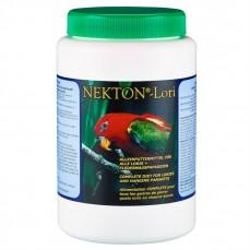Nekton Lori 400 gr - Aliment Complet en Poudre pour Loris et Loriquets