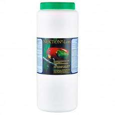 Nekton Lori  750 gr - Aliment Complet en Poudre pour Loris et Loriquets