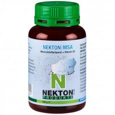Nekton MSA 180 gr - Complément en Minéraux et Acides Aminés en Poudre