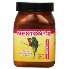 Nekton R 150 gr - Colorant Intensifieur de Rouge du Plumage