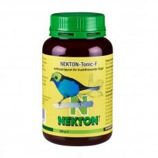Offre Spéciale DLUO - Nekton Tonic F 200 gr - Complément Vitaminé pour Oiseaux Frugivores
