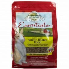 Oxbow - Bunny Basics 15/23 / Young Rabbit - Granulés pour Lapins Juniors et Lapereaux- 2,25 kg