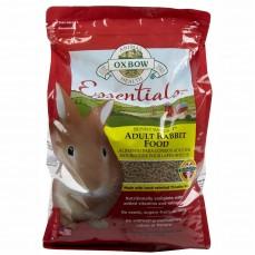 Oxbow - Bunny Basics/T - Granulés pour Lapins Adultes - 2,25 kg