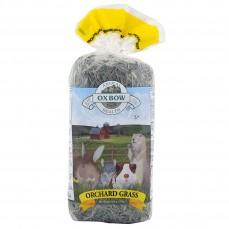 Oxbow - Orchard Grass - Foin d'Herbes de Verger - 425 gr