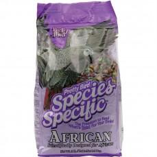 """Pretty Bird - Extrudés """"Specific African"""" pour Gris du Gabon et Perroquets Africains - 1,36 kg"""