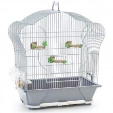 Savic - Cage oiseaux - Elise 30 Argent