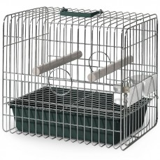 Savic - Cage Coco Travel - Cage de Transport perroquet