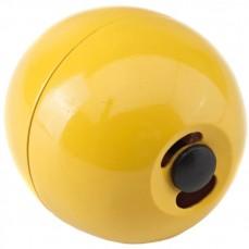Chicken Fun - Balle de Foraging en Plastique pour Poules et Perruches