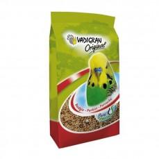 Vadigran - Mélange de Graines pour perruches Original - 4 kg