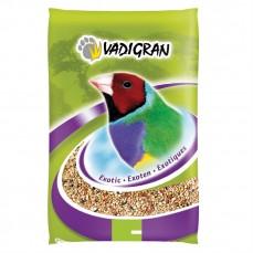 Vadigran - Mélange de Graines pour oiseaux Exotiques Original 273 - 20 kg