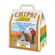 Chipsi - Litière de Maïs - 10 L