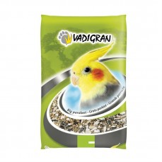 Vadigran - Mélange de Graines Aga / Néo pour Inséparables et Euphèmes - 20 kg
