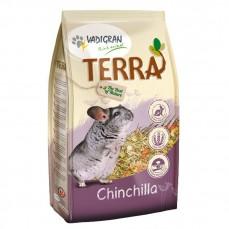 Vadigran - Mélange Complet au Foin de Luzerne Terra Chinchilla - 2,25 kg