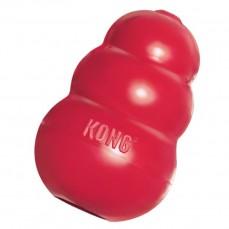 Jouet de Foraging Kong Small - Distributeur Alimentaire pour Grandes perruches et Petits perroquets