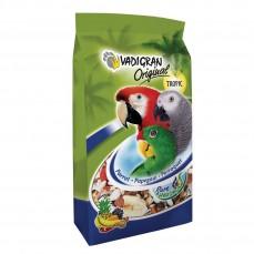 Vadigran - Mélange de Graines Perroquet Tropical - 2,5 kg