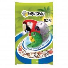 Vadigran - Mélange de Graines Perroquet Tropical - 14 kg