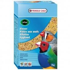 Orlux Pâtée aux Œufs Sèche oiseaux Exotiques - 1 kg