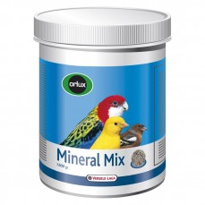 Orlux Minéral Mix - Mélange Minéral en poudre - 1,35 kg