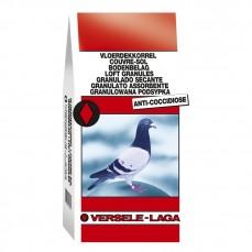 Litière Minérale Absorbante en Granulés Parquet Extra  «Anti Coccidiose» - 30L