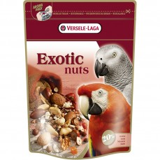 Versele Laga - Mélange de Graines Perroquet Exotic Nut Mix - 750 gr