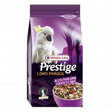 Mélange de graines Prestige Premium Perroquets AUSTRALIENS Loro Parque Mix - 1 kg