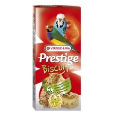 Versele Laga - 6 Biscuits Graines de Santé - 70 gr