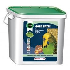 Offre Spéciale DLC - Orlux Gold Pâtée Grasse Petites Perruches - 5 kg