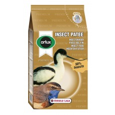 Offre Spéciale DLC - Orlux Insect Pâtée Premium - Pâtée Grasse pour Insectivores - 400 gr