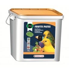 Orlux Frutti Pâtée - Pâtée Grasse Fortifiante aux Fruits - 5 kg