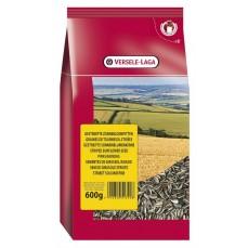 Graines de Tournesol Strié Nettoyées - 600 gr