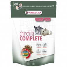 Versele Laga - Granulés Chinchilla Complete pour Chinchillas - 500 gr