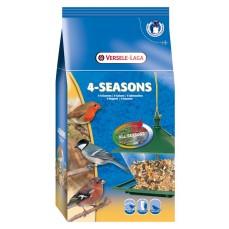 Versele Laga - Menu Nature 4 Saisons pour Oiseaux du Ciel - 1 kg