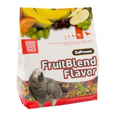 Extrudés ZuPreem FruitBlend Perroquets / Conures