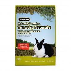 Offre Spéciale DLUO - Granulés pour Lapin ZuPreem Nature's Promise - 2,26 kg