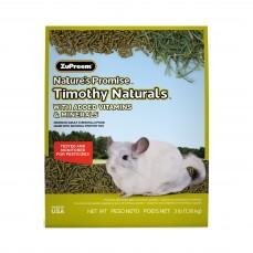 Granulés pour Chinchilla ZuPreem Nature's Promise - 1,36 kg