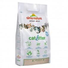 Almo Nature - Litière Cat Litter pour Chat - 4,54 kg (jetable aux WC !)