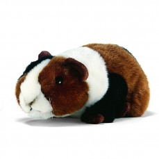 Anima - Peluche de Collection Cochon D'Inde - 17 cm