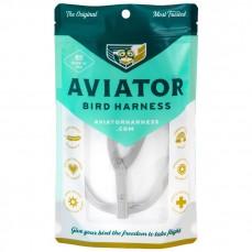 Harnais Perroquet AVIATOR - Extra Large