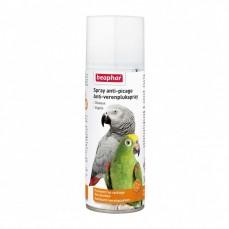 Spray Anti - Picage Naturel pour Oiseaux - 200 ml