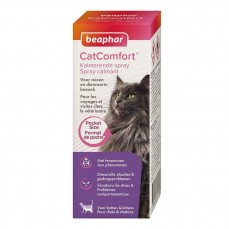 Beaphar - Spray Apaisant aux Phéromones Cat Comfort - Chat et Chaton - 30 ml