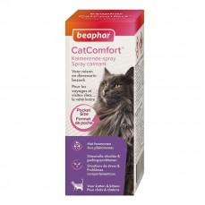 Beaphar - Spray Apaisant aux Phéromones Cat Comfort - Chat et Chaton - 60 ml